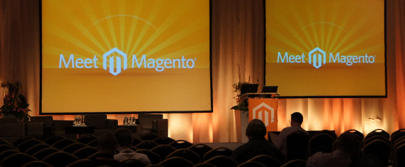 Meet Magento in Leipzig