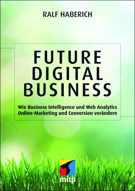 Future Digital Business, Ralf Haberich